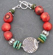awesome Handmade Artisan Jewelry by Elizabeth Plumb | Jewelry Accessories