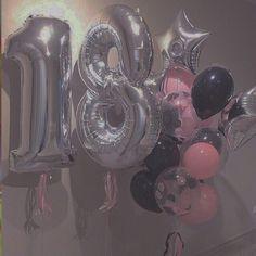Girl Birthday Cupcakes, Fairy Birthday Party, 18th Birthday Party, Kids Party Decorations, Balloon Decorations, Ideas Party, Birthday Goals, Birthday Pictures, Birthday Balloons