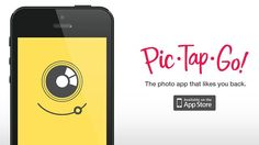 PicTapGo! The photo app that likes you back. by Totally Rad!. Say hello to PicTapGo! The simple, yet smart, photo app that conforms to your style. Don't let its easy interface and no-fuss approach fool you – this is one powerful photography tool. It's as easy as…