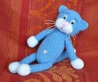 Resultado de imagem para como fazer bonecas de croche passo a passo