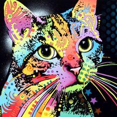 Dean Russo canvas print
