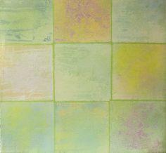 Pastel Blocks Coordinates Printed 12 x 12 Scrapbook Paper is available at Scrapbookfare.
