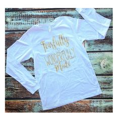 Free US shipping        Unisex fit so size down on f you want it more fitted 😘 ships in 1 week | Shop this product here: http://spreesy.com/poshmygosh/542 | Shop all of our products at http://spreesy.com/poshmygosh    | Pinterest selling powered by Spreesy.com