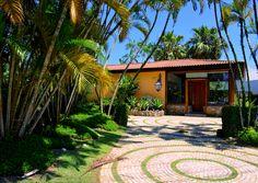 Casa 807 – Locação, Jardim Acapulco
