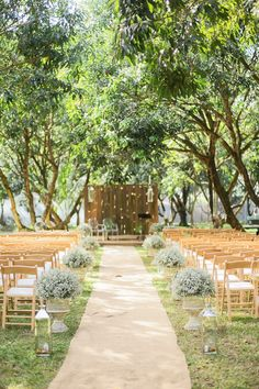 An Enchanted Garden Affair | Bride and Breakfast