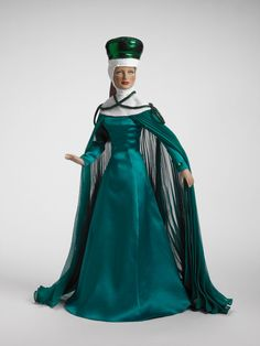 Lady Emerald Tonner Doll