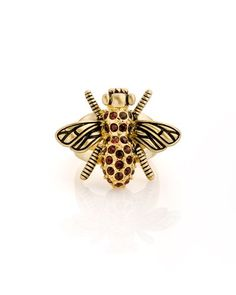 bee ring.