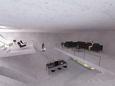 Wonderful Upside Down Pyramide House – Fubiz Media
