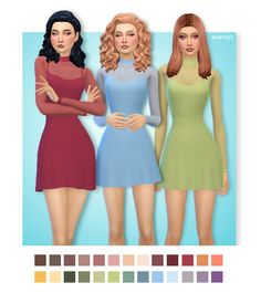 Origin-spottybowtieYou can add me as a friend or see the houses and sims I make. Sims Four, Sims 4 Mm Cc, Pelo Sims, Sims 4 Characters, Sims 4 Dresses, Sims 4 Gameplay, Sims4 Clothes, Sims 4 Cc Packs, Sims 4 Cc Skin