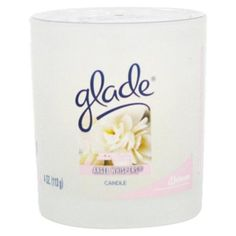 I'm learning all about Glade Candle Angel Whispers at @Influenster!