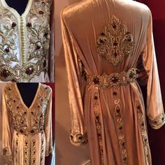 Lovely caftan