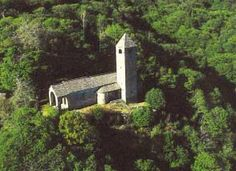 San Bernardo a Monte Carasso San Bernardo, Early Christian, Medieval Art, Tours, House Styles, Plants, Planters, Plant, Planting