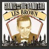 Giants of the Big Band Era: Les Brown [CD]