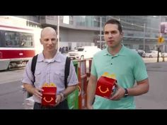 McDonald's Canada / Ronald McDonald House Charities Canada: Thank you | Ads of the World™