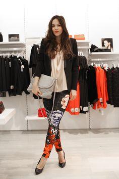 #fashion #fashionista @Irene Hoffman Colzi