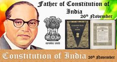 Constitution Day (Samvidhan Divas) of India Greatest Historical Day on Life Keep Teaching http://lifekeepteaching.com