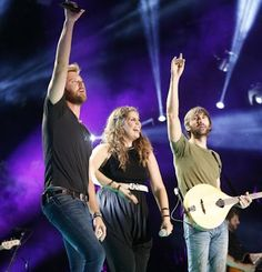 """Just when you think it can't get any hotter, more superstar performers have been announced for """"CMA Music Festival: Country's Night to Rock""""..."""
