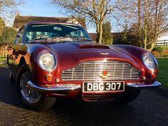 Aston Martin DB6 For Sale (1969)