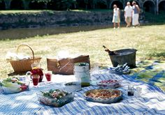 Good tips on camping foods to bring