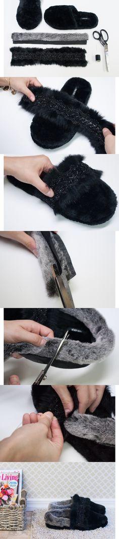 Amazingly Straightforward to Make DIY Fashion Projects