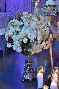 We specialize in wedding flowers & wedding decor in Toronto & GTA. Services include centerpieces,backdrops,linens and ceremony decorations. Flower Decorations, Wedding Decorations, Table Decorations, Wedding Tiaras, Wedding Company, Wedding Flowers, Wedding Dresses, Glass Vase, York