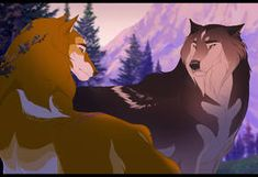 Saurugol (c) Wildfire-Tama Tilika (c) Tazihound Love is a Song Animal Drawings, Cute Drawings, Wolf Drawings, Art Wolfe, Wolf Background, Wolf Deviantart, Wolf Comics, Anime Wolf Drawing, Cartoon Wolf