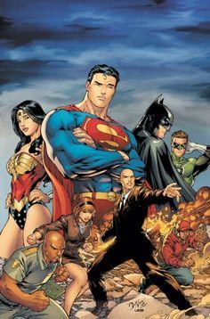 Comics Justice League Art, Justice League Pictures, Justice League Images