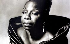 © Carol Friedman, 1993, Nina Simone, from the book The Jazz Pictures
