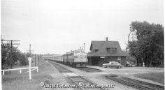 Location:  Pakenham, ON  Railway Name:  CANADIAN PACIFIC RAILWAY CO.  Date:  1958-00-00
