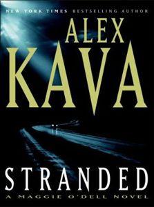 Stranded Alex Kava