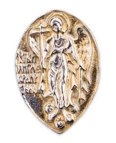 Anjo de Ouro