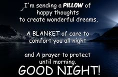 Sending her good night wishes is a best way to make strong relation. A Romantic Good Night Messages For Her is all you need to make her feel special. Good Night Prayer, Good Night Blessings, Good Night Wishes, Good Morning Good Night, Good Morning Quotes, Morning Gif, Night Time, Morning Images, Goodnight Quotes Sweet
