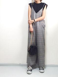 myuのTシャツ・カットソーを使ったminminmaaaのコーディネートです。WEARはモデル・俳優・ショップスタッフなどの着こなしをチェックできるファッションコーディネートサイトです。