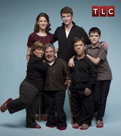 The new season of Little People Big World has started. Do you watch? http://www.tellwut.com/surveys/entertainment/tv/53812-the-new-season-of-little-people-big-world-started-a-few-weeks-ago-if-you-have-been-watching-it-do-you-enjoy-it-.html