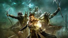 Elder Scrolls Online, an MMORPG that Could Keep You Busy Forever - https://crunchedd.com/20688/elder-scrolls-online-mmorpg/
