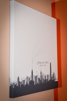 Hey, I found this really awesome Etsy listing at https://www.etsy.com/listing/185132079/thumbprint-fingerprint-city-skyline