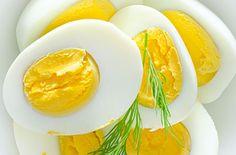Δίαιτα με βραστά αυγά: Χάνεις 10 κιλά σε μόλις 2 εβδομάδες και νιώθεις πιο χορτάτη από ποτέ!