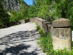 Publicamos el puente y molino del Monasterio de Obarra. #historia #turismo http://www.rutasconhistoria.es/loc/puente-y-molino-del-monasterio-de-obarra