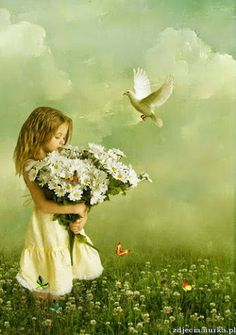 Sweet Holy Spirit, Sweet Heavenly Dove