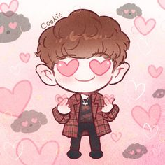 #Chanyeol fanart