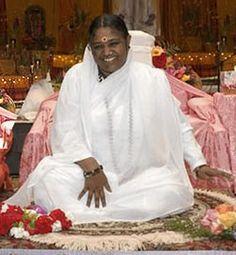 Ray Cronin - Raymond Diana Amma - Sri Mata Amritanadamayi - Ammachi - Devi Bhava - Darshan