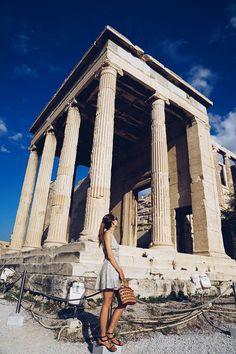 Mykonos, Santorini, Greece Vacation, Paris Apartments, Hotels And Resorts, Louvre, Adventure, Summer, Wanderlust
