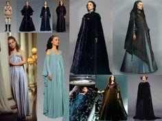 ropa princesa amidala - Buscar con Google