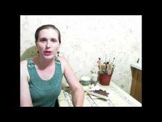 Вебинар.Елена Журавлева.Декор и реставрация мебели, трафаретная роспись на мебели.