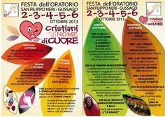 Festa dell' Oratorio a Gussago http://www.panesalamina.com/2013/17363-festa-dell-oratorio-a-gussago.html