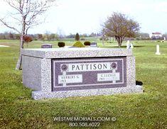 Pattison Mausoleum Designs by West Memorials 2017 Design, Design Development, Beautiful Birds, Hand Carved, Memories, Granite, Pictures, Unique, Memoirs