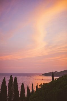Sunsets like this <3 by Julia Dávila-Lampe on 500px