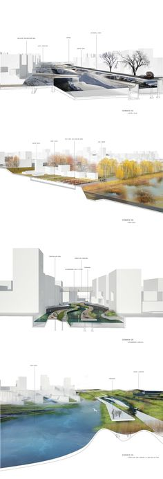 Chris Reed shares work from a Harvard GSD landscape architecture studio that considers how productive ecologies drive the development of urban form and uses Jamaica Bay as a case study for exploring the opportunities of richly fluid territories.