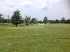 Enjoy a round of golf at Rollandia www.gorollandia.com