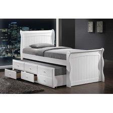 Davidson Guest Bed